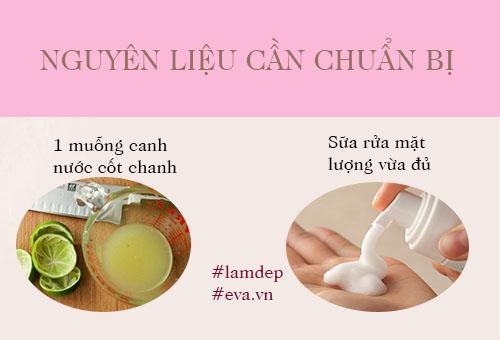 Chỉ dùng sữa rửa mặt đừng mơ có da đẹp mà phải thêm thứ này mỗi khi sử dụng nhé