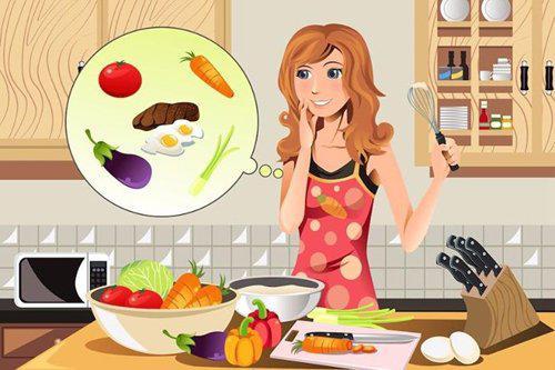 Những mẹo nấu ăn đơn giản chị em nào cũng bắt buộc phải biết