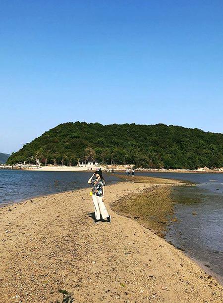 Hòn đảo ở Phú Yên nơi có thể đi bộ xuyên biển dù thủy triều dâng