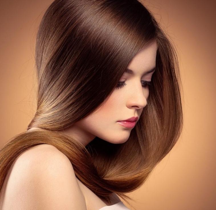 Công thức chăm sóc tóc ngày nắng