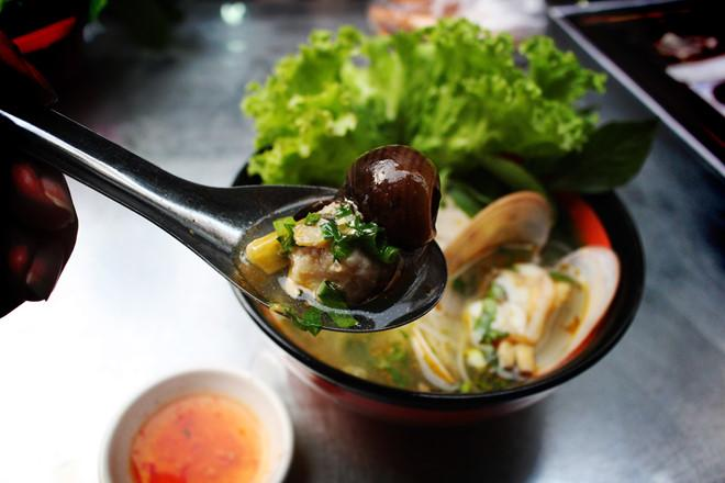 Những quán hủ tiếu ngon nổi tiếng giữa lòng Sài Gòn