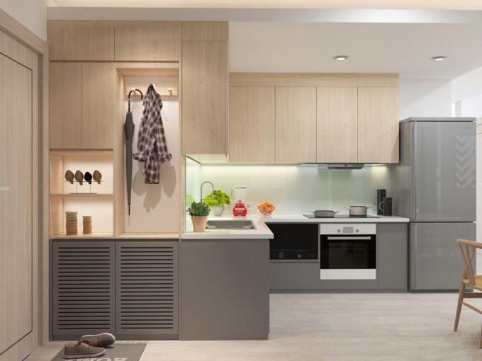4 điều cần đặc biệt chú ý khi làm bếp để gia đình luôn êm ấm, tiền vào như nước