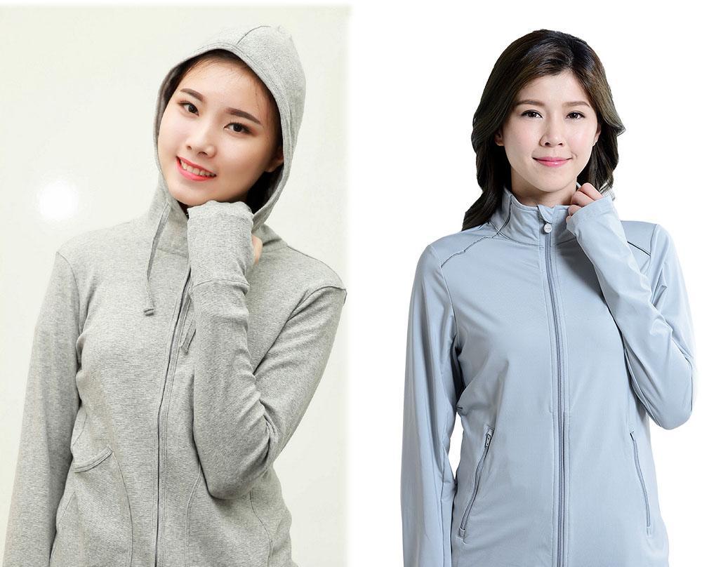 Cách dùng áo chống nắng khôn khéo để có làn da trắng như Phạm Băng Băng!