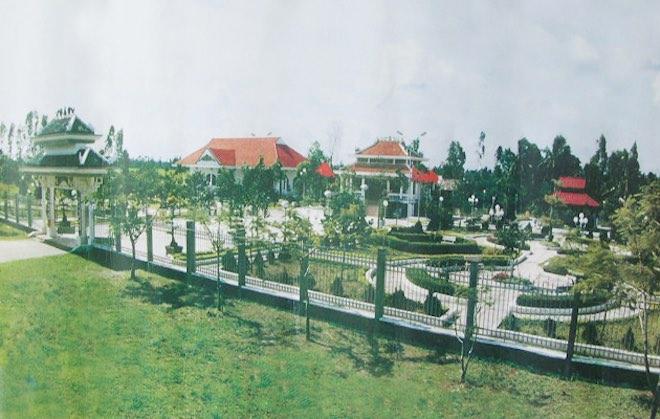 Những điểm du lịch níu chân du khách khi đến vùng sông nước Hậu Giang