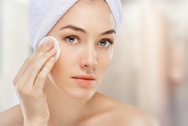 3 bước cơ bản chăm sóc da mụn đem lại hiệu quả rõ rệt chỉ sau 1 tuần!