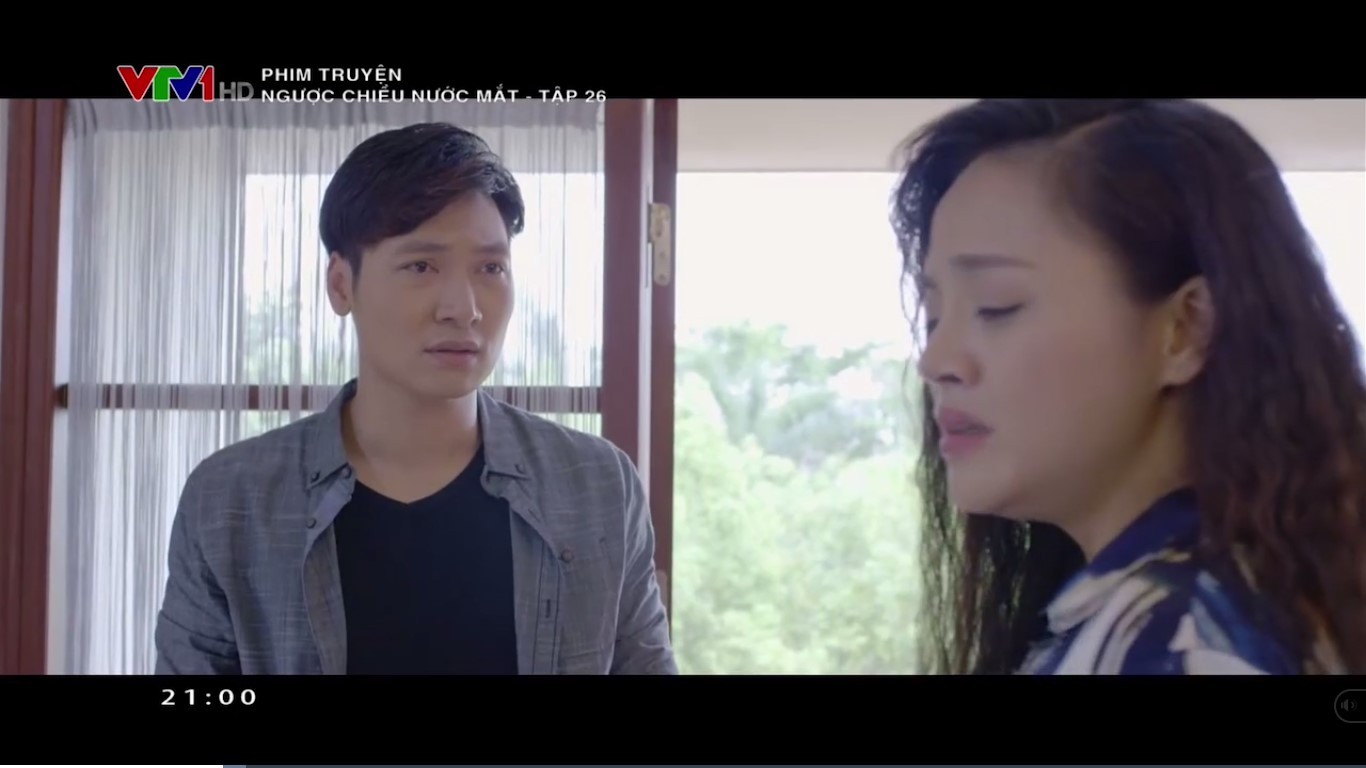 Ngược chiều nước mắt Tập 26: Chưa hết đau đầu vì Thanh - Sơn, ông bà Lâm sững sờ khi con gái út mang thai 3 tháng