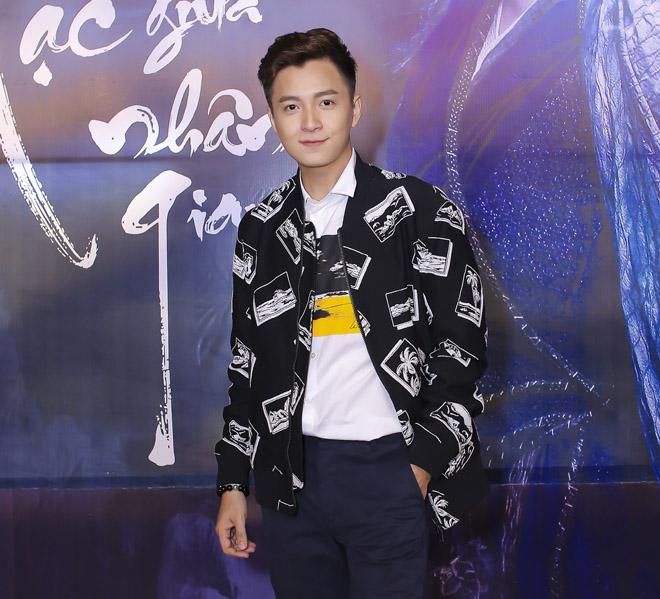 Ngô Kiến Huy không ngại bị so sánh với Sơn Tùng M-TP sau nghi vấn đạo hình tượng cổ trang trong MV mới
