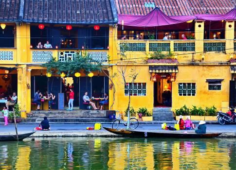 Múi Né, Hội An lọt top 7 điểm đến du lịch hấp dẫn ở Đông Nam Á
