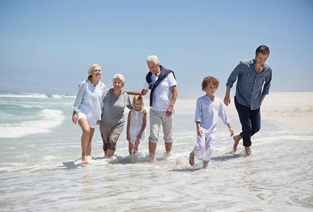 Mẹo hữu ích khi đi du lịch gia đình