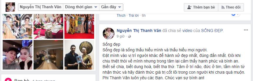Phi Thanh Vân không hề trách móc Trấn Thành khi MC quốc dân đóng giả phần thi ứng xử gây tranh cãi