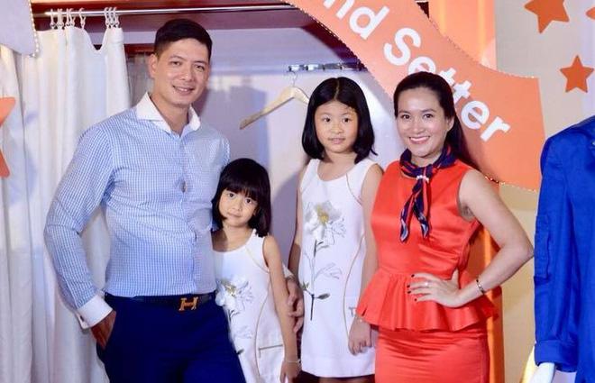 Sau nghi án tình cảm với Trương Quỳnh Anh, Bình Minh hạnh phúc hộ tống bà xã đi dự sự kiện