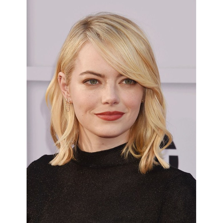 9 kiểu tóc phù hợp với các nàng có khuôn mặt tròn