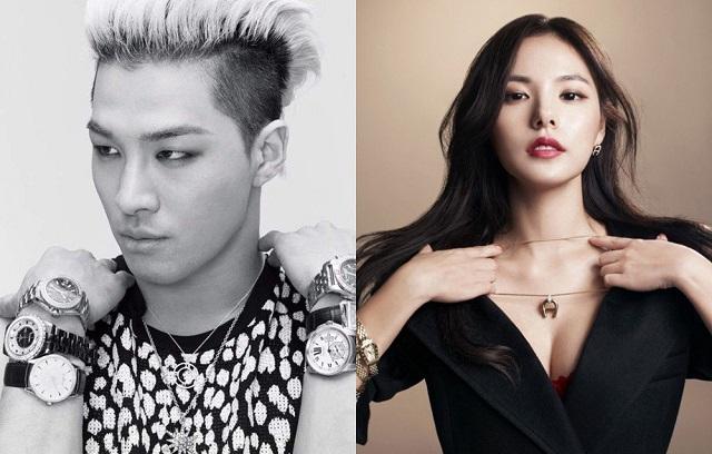 Min Hyo Rin - vợ sắp cưới không chỉ xinh đẹp mà còn vô cùng tài năng của Taeyang (Big Bang)