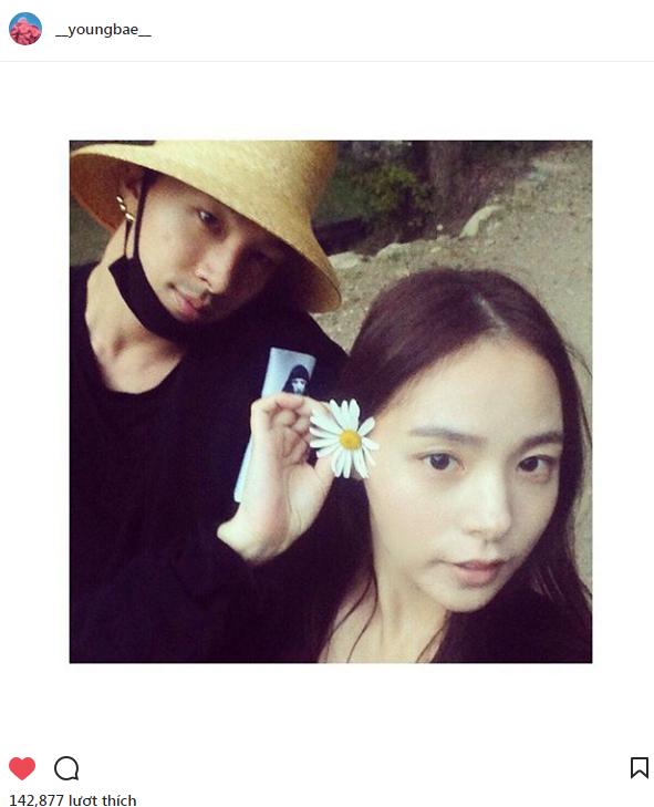 Taeyang viết tâm thư gửi fan sau tin kết hôn vào năm sau