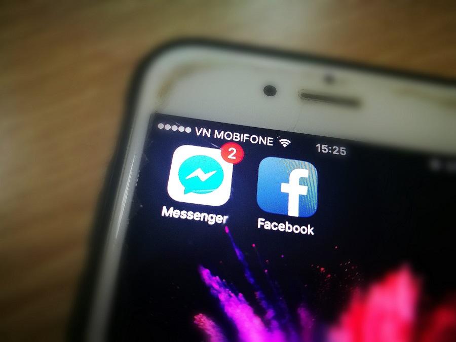 Cảnh báo: Đang có mã độc mới lây lan mạnh ở Việt Nam qua Facebook Messenger