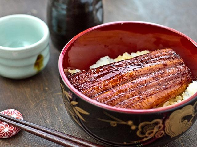 Cơm lươn, món ăn mà ai đến Nhật cũng nên thử một lần