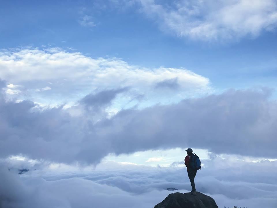Ngỡ ngàng với 3 điểm săn mây miền Bắc khiến phượt thủ đi quên lối về