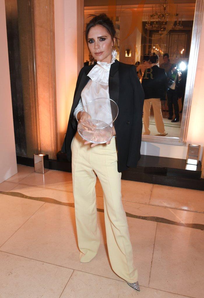10 người phụ nữ quyền lực có phong cách thời trang truyền cảm hứng nhất 2017