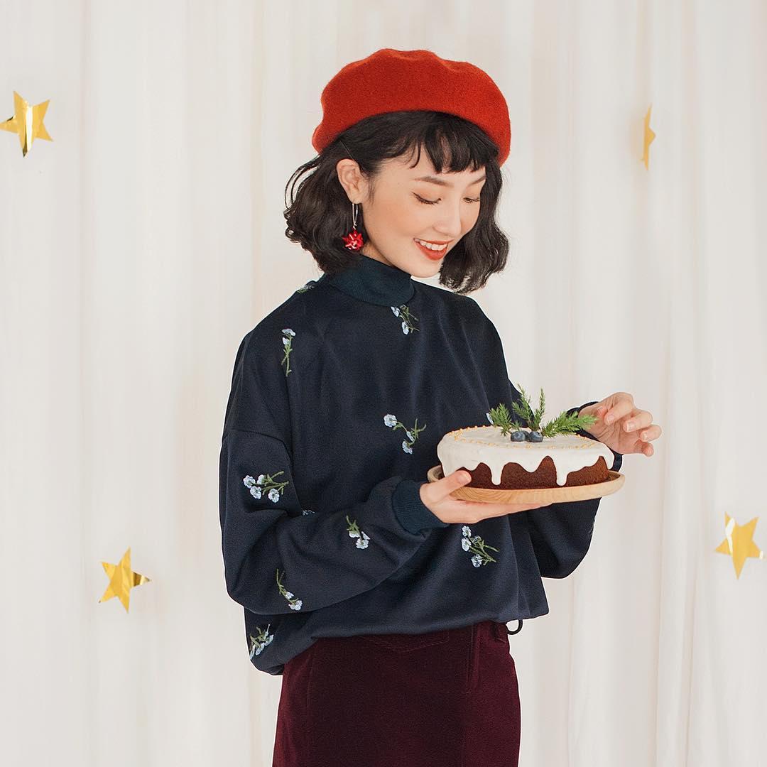 Gợi ý những trang phục giúp bạn có phong cách ấn tượng mùa Giáng Sinh