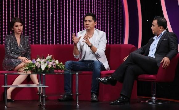 Minh Luân lên tiếng về tin đồn bí mật tổ chức đám hỏi với Ninh Dương Lan Ngọc