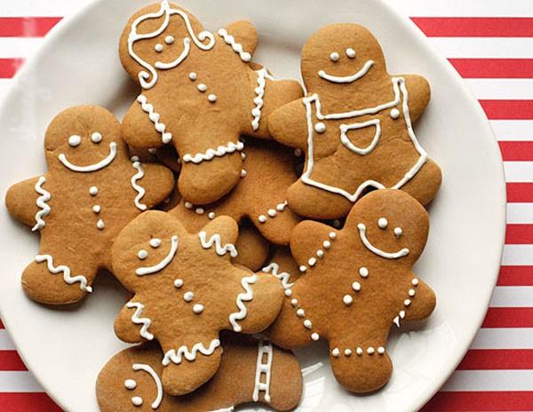 Những món ăn Giáng sinh phổ biến nhất trên thế giới