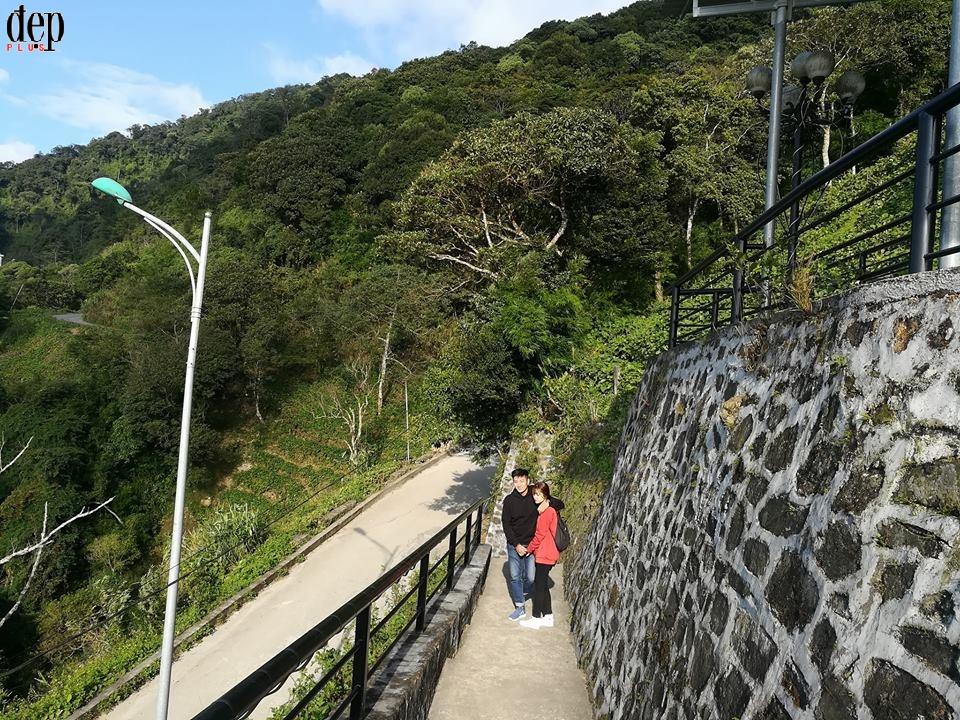 Có một Tam Đảo thơ mộng không kém gì Hàn Quốc trong những ngày nắng rực rỡ cuối năm