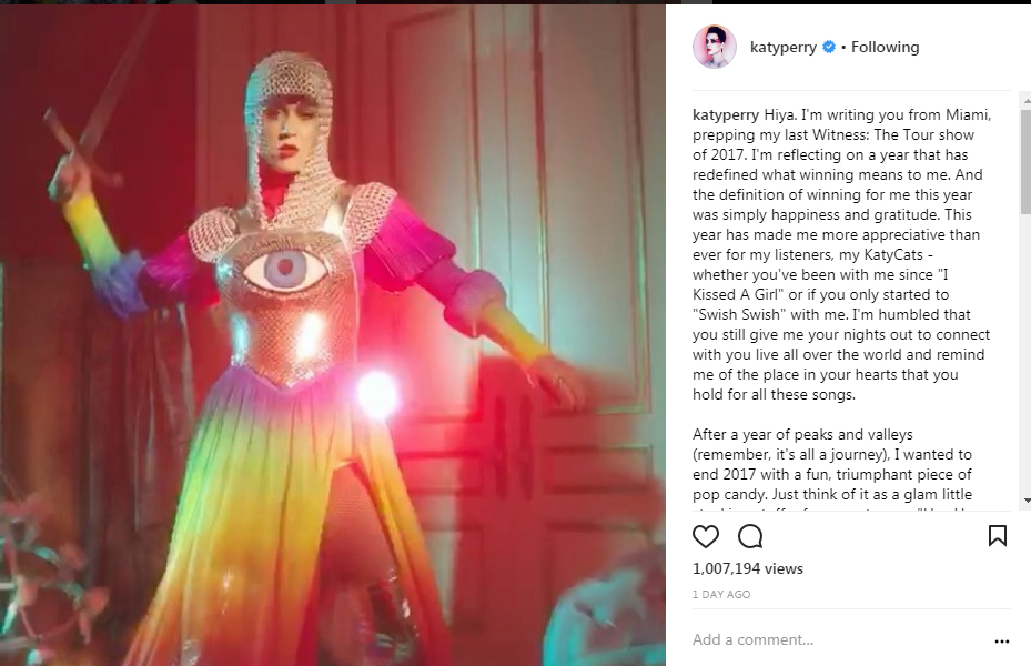 Sau 5 năm xích mích, Katy Perry đã làm hòa và góp mặt trong MV mới của Taylor Swift?