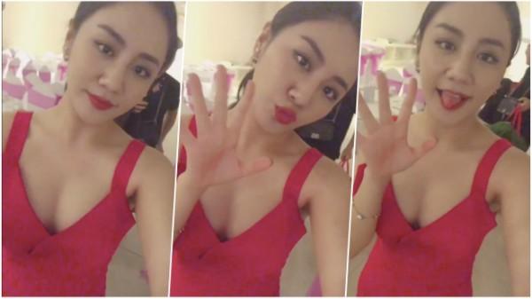Suýt bể show vì rách váy, Văn Mai Hương bất ngờ được bà bụt Mỹ Tâm giúp đỡ