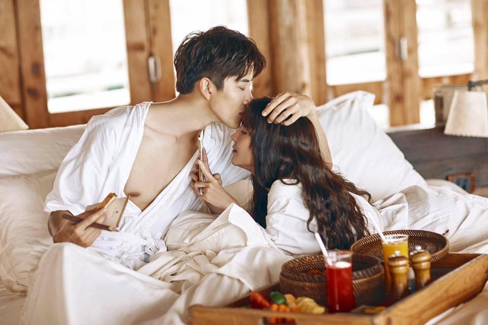 Song Hye Kyo Thái Lan khiến fan ngơ ngác khi thừa nhận hẹn hò đại gia