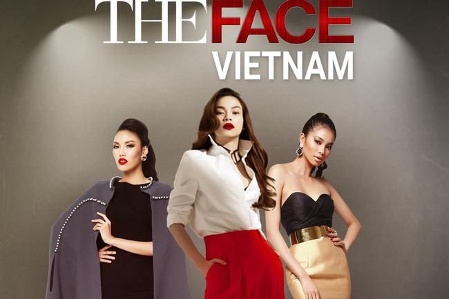 Thực hư việc VTV3 không phát sóng The Face từ mùa sau