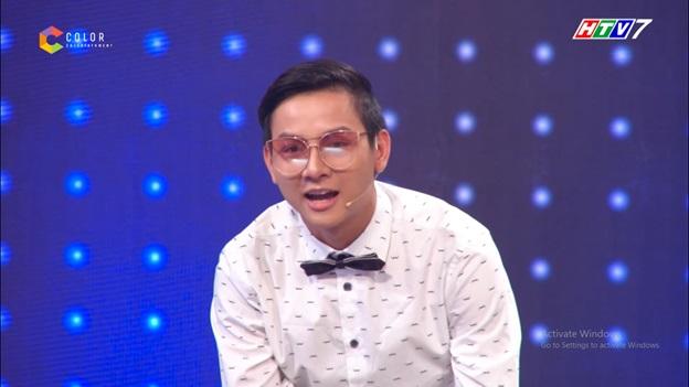 Giọng ải giọng ai Mùa 2 Tập 13: Thu Trang song ca với cô gái bán cua có giọng hát ngọt như mía lùi