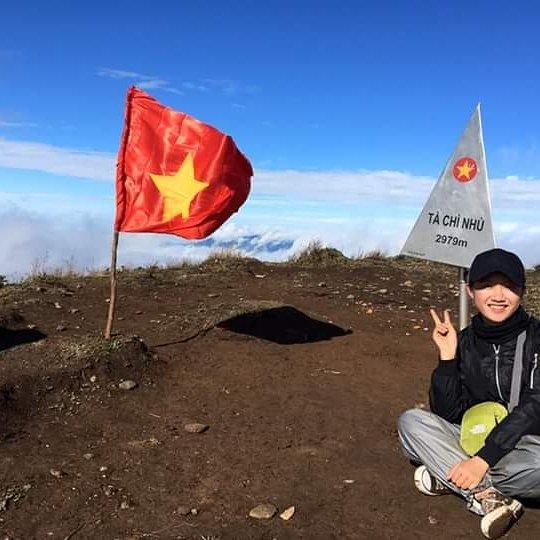 Kinh nghiệm săn mây Tà Chì Nhù - nơi gặp gỡ của mây, núi và đại dương