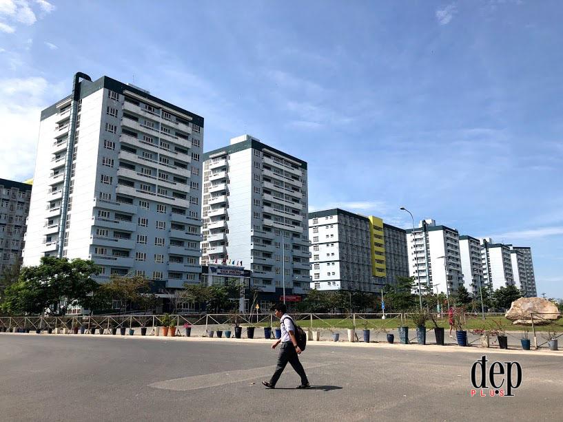 Sài Gòn vi vu ngoại thành - Kỳ 2: Tìm về ký ức thời sinh viên tại Khu Đại học Quốc gia TP Hồ Chí Minh