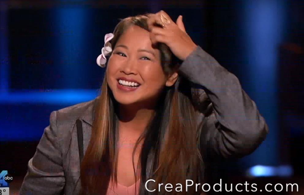 Shark Tank Mỹ: Cô gái gốc Việt tự tay cắt tóc của chính mình, kêu gọi thành công 200.000 USD