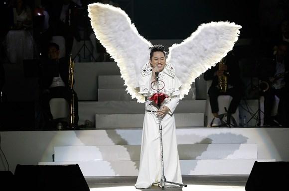 Duy Mạnh nói gì trước việc Tùng Dương bất ngờ  hát Bolero