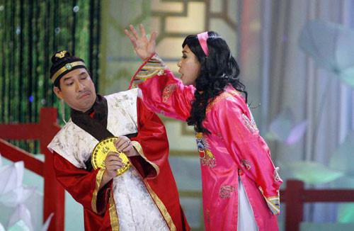 Quang Thắng: Rất khó tìm người thay thế dàn diễn viên Táo quân