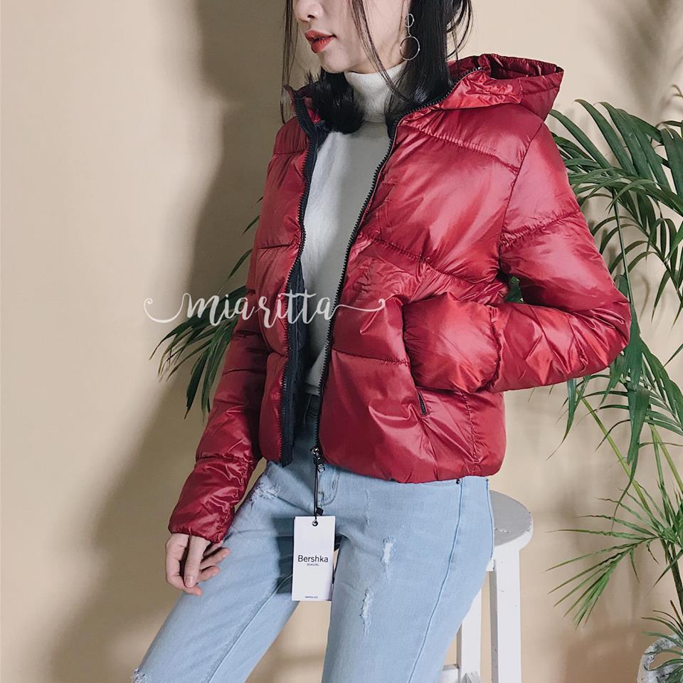Những lý do khiến áo khoác phao trở thành item hot nhất mùa đông năm nay