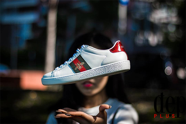 Đi giày sneaker nhiều nhưng không phải ai cũng biết bảo quản item này đúng cách