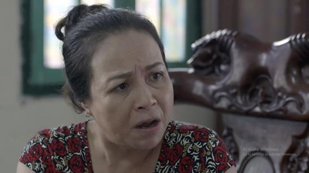 Cả một đời ân oán Tập 5: Phong (Hồng Đăng) bị mẹ Dung (Hồng Diễm) cấm cản yêu đương vì là con hoang