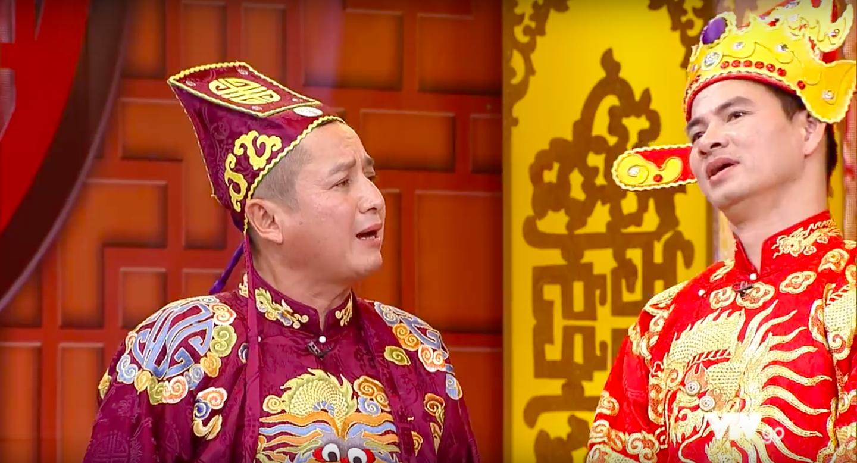NSƯT Chí Trung bất ngờ tiết lộ năm nay sẽ là năm cuối cùng diễn Táo quân?