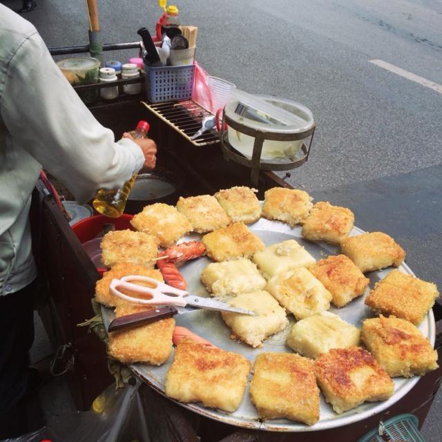 5 món bánh ăn sáng được yêu thích trong mùa đông