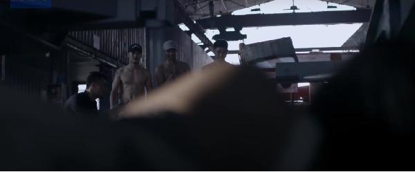Nóng mắt với clip cảnh nóng quá bạo liệt của Nhật Kim Anh