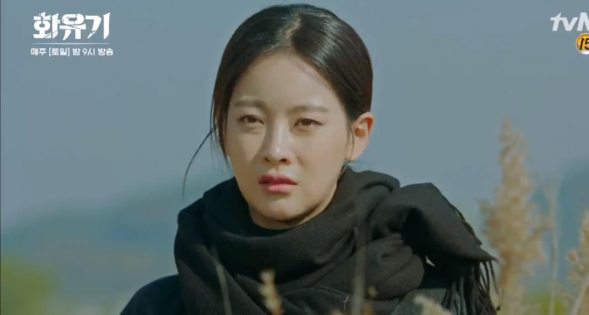 Lịch phát sóng phim Hoa Du Ký - A Korean Odyssey