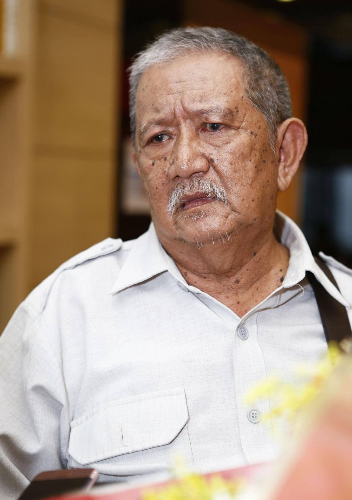 Cô đơn ở tuổi già, bác Ba Phi của Đất rừng phương Nam cảm thấy hạnh phúc nếu được chết sớm