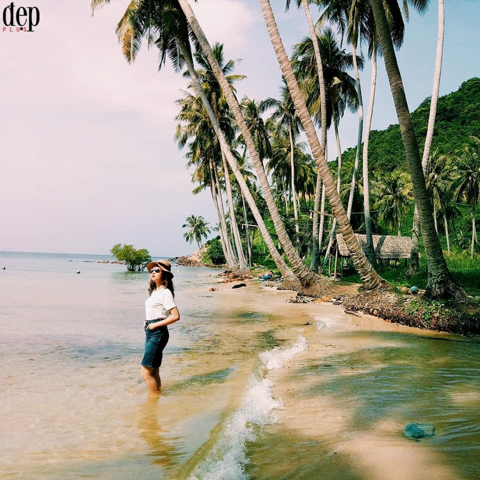 Rỉ tai nhau kinh nghiệm khám phá đảo Nam Du tự túc không thể nào chi tiết hơn
