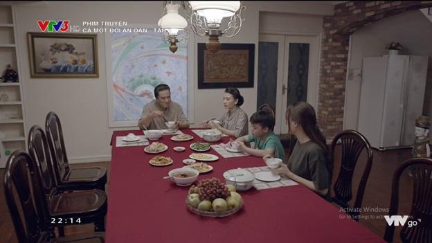 Cả một đời ân oán Tập 6: Bà Lan (Mỹ Uyên) nghi ngờ âm mưu tiến sâu vào Vũ gia của Phong (Hồng Đăng)