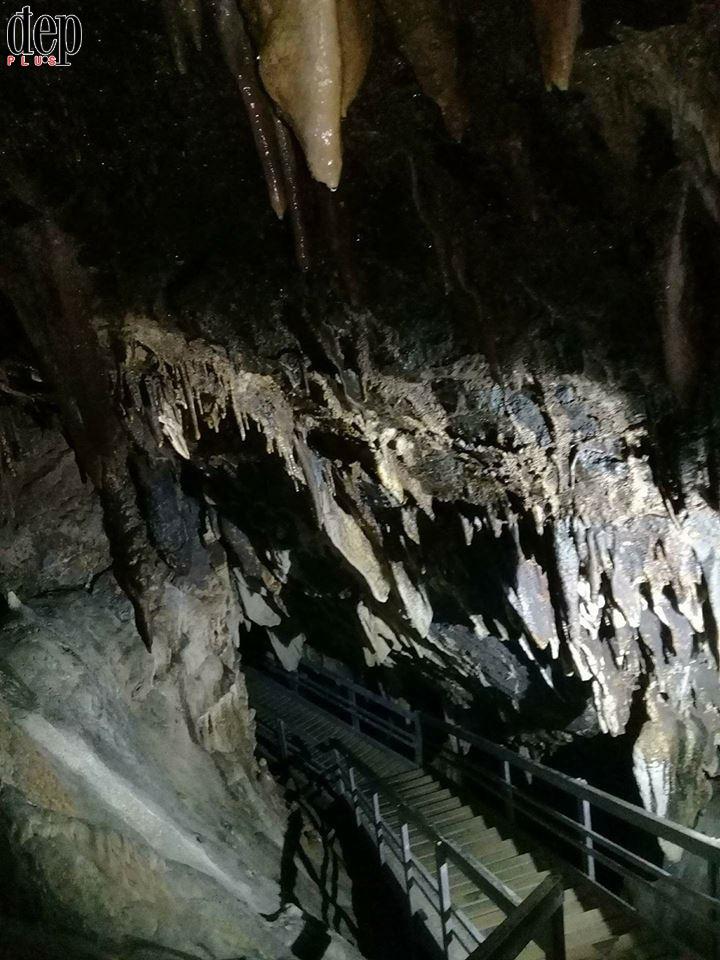 Động Lùng Khúy - Cao nguyên đệ nhất động giữa lòng Hà Giang