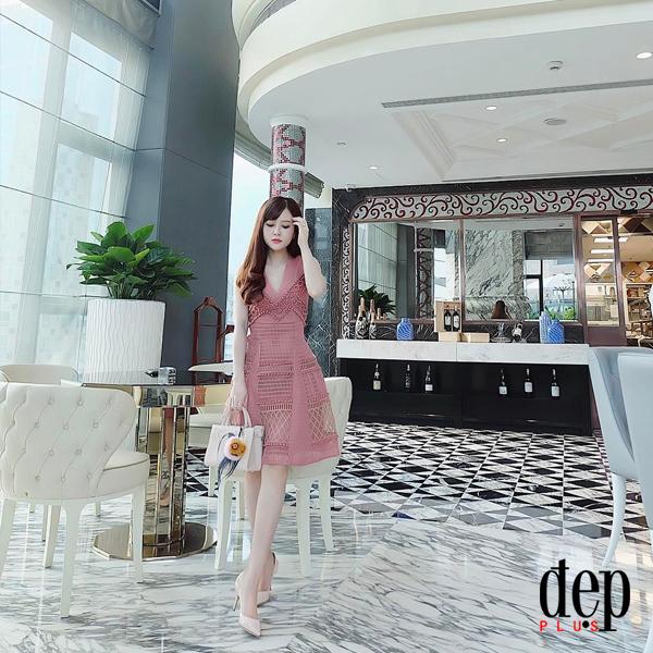 Khám phá style của cô nàng người Việt mặt xinh - dáng đẹp - hàng hiệu đầy nhà