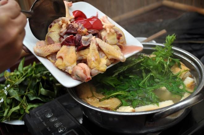 Đủ quán lẩu ngon cho kỳ nghỉ tết Dương lịch ở Hà Nội