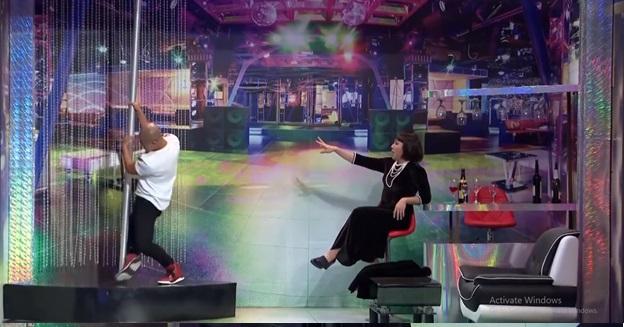 Ơn giời Cậu đây rồi Mùa 4 Tập 5: Bà chủ nhà Trấn Thành ve vãn trẻ vị thành niên Thiên Vương bằng nhạc Chi Pu
